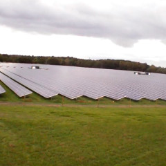 Photovoltaic Plant in Dundry (UK)