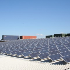 Photovoltaic Plant in Valencia (Spain)